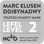 Trusted Charity Mark - Level 2